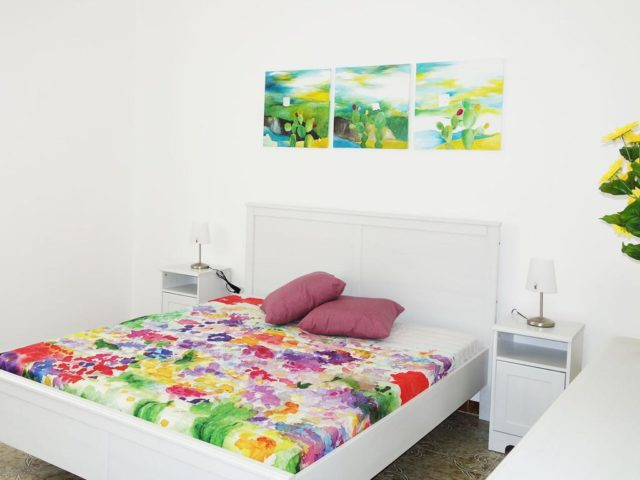 Casa Vacanze La Baia Apartments Torre Lapillo Foto