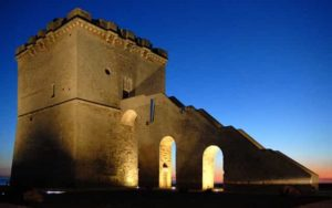 Casa Vacanze Torre Lapillo - Foto Torre